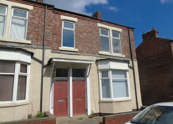 Thumbnail 1 bedroom flat for sale in Selbourne Street, South Shields