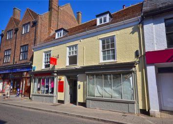 High Street, Rickmansworth, Hertfordshire WD3. 1 bed flat