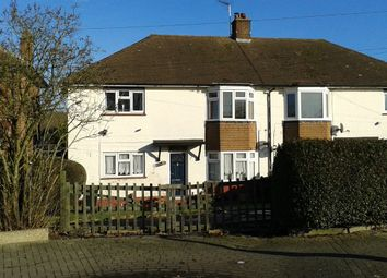 Thumbnail 2 bed flat for sale in Slades Drive, Chislehurst