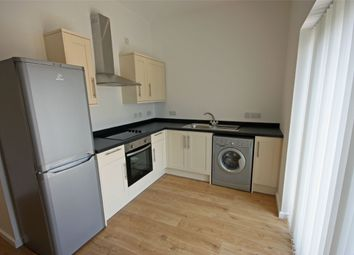 Thumbnail 1 bed flat to rent in Townsend Court, 294 Hucknall Road, Sherwood, Nottingham