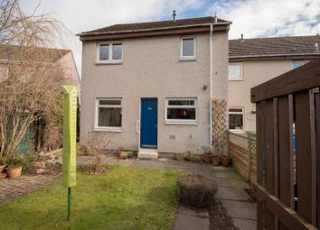 Thumbnail 3 bed end terrace house for sale in Canal Terrace, Inverness, Highland
