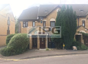 Thumbnail 3 bed semi-detached house to rent in Colindale, London
