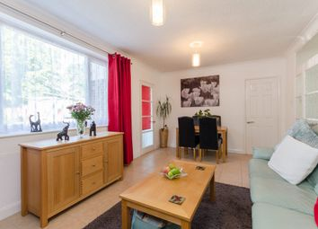 Thumbnail 1 bed flat for sale in Fulford Road, York