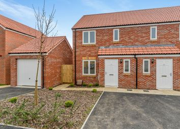 Thumbnail 2 bedroom semi-detached house for sale in Twelve Acres, Yeovil Road, Sherborne