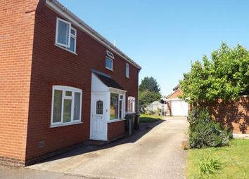 Thumbnail 5 bed detached house for sale in Dersingham, King's Lynn, Norfolk