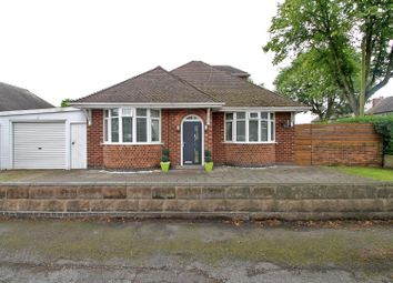 Thumbnail 4 bedroom property for sale in Newstead Avenue, Mapperley, Nottingham