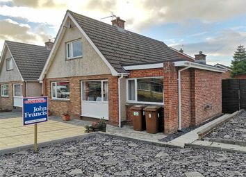 Thumbnail 4 bedroom link-detached house for sale in Heol Alun, Waunfawr, Aberystwyth