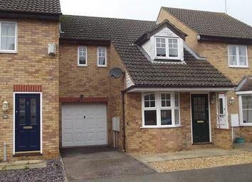 Thumbnail 3 bed property to rent in Tyrrell Way, Towcester