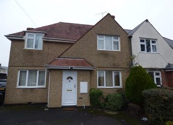 Thumbnail 4 bed semi-detached house for sale in Pinehurst Road, Swindon, Wiltshire
