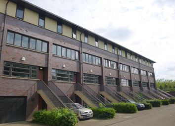Thumbnail 4 bed town house to rent in Glenstal Place, Campbell Park, Milton Keynes