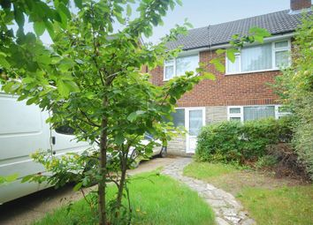 Thumbnail 3 bed semi-detached house for sale in Kinson, Bournemouth, Dorset