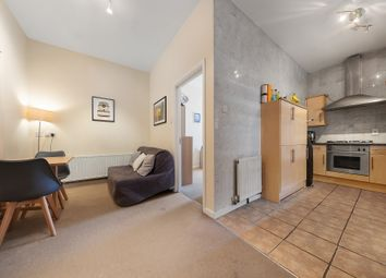 Thumbnail 1 bed flat to rent in Old York Road, London