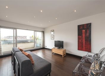 Thumbnail 2 bed flat for sale in The Colonnades, Porchester Square, London