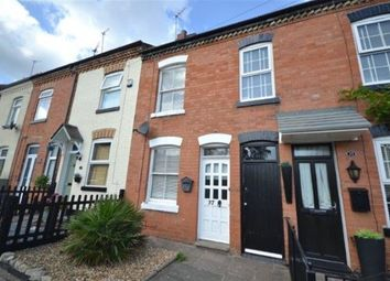 Thumbnail 3 bedroom terraced house to rent in Holywell Road, Aylestone, Leicester