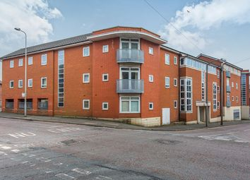 2 bed flat for sale in City Court Percy Street, Preston PR1