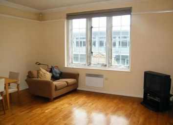 Thumbnail 1 bed flat to rent in St. Thomas Street, Sunderland