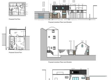 Thumbnail Commercial property for sale in Lansdown Place, Cheltenham
