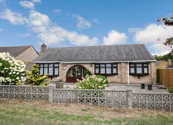 Thumbnail 2 bed detached bungalow for sale in Ratcliffe Road, Atherstone