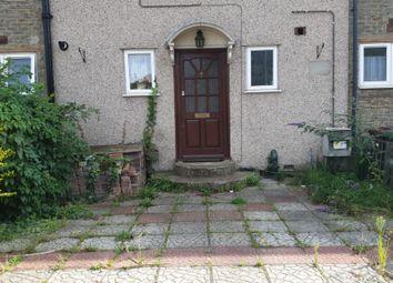 Thumbnail 3 bed terraced house for sale in Langhorne Road, Dagenham