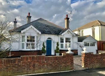 3 bed bungalow for sale in First Avenue, Gillingham, Kent ME7