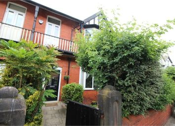 Thumbnail 4 bed semi-detached house for sale in Kimberley Drive, Liverpool, Merseyside