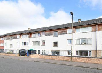 Thumbnail 2 bedroom flat for sale in 4/3 Moredun Park Green, Gilmerton