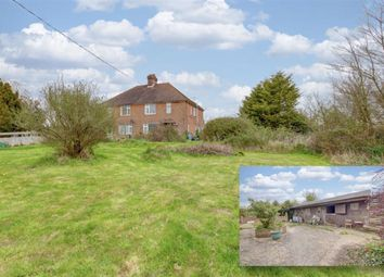 Downash, Hailsham BN27. 3 bed semi-detached house for sale