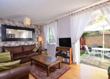 Thumbnail 2 bed terraced house to rent in Milligan Street, London, London