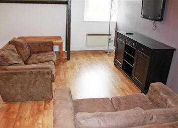 Thumbnail 3 bed flat to rent in The Gatehouse, 70 St Andrews Street, Newcastle Upon Tyne