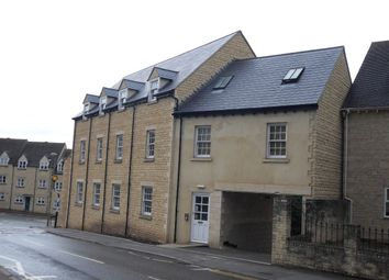 Thumbnail 1 bed flat to rent in The Hollies, Albion Street, Chipping Norton