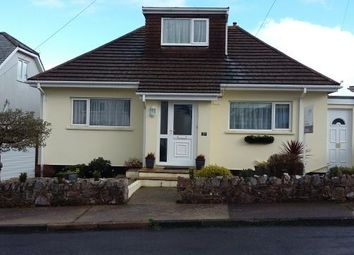 Thumbnail 3 bed detached house for sale in Paignton, Devon