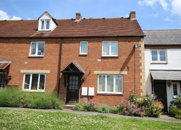 Thumbnail 3 bedroom terraced house to rent in Mill Street, Wantage