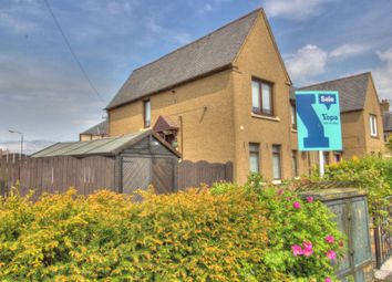 Thumbnail 3 bed flat for sale in Hawthorn Street, Grangemouth