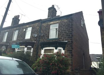 Thumbnail 3 bed terraced house for sale in Carlton Road, Hillsborough
