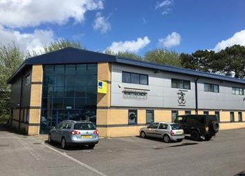 Thumbnail Office to let in Unit D, 4 Broom Road Industrial Estate, Poole, Dorset