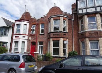Thumbnail 3 bed terraced house to rent in Archibald Road, Exeter