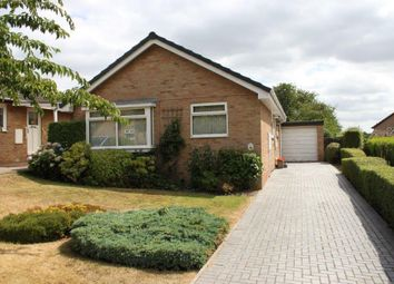 Thumbnail 2 bed detached bungalow for sale in Swanmore Road, Littleover, Derby