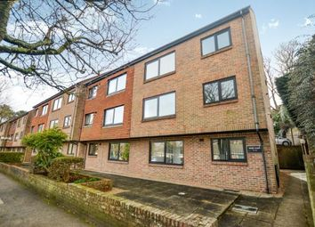 Thumbnail 2 bed flat for sale in River Court, Lewisham Road, River, Dover