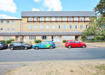 Thumbnail 2 bed maisonette for sale in Whitehill Road, Cambridge