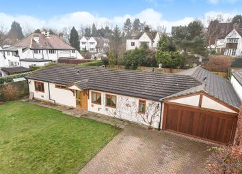 Thumbnail 4 bed bungalow for sale in Moorway, Guiseley, Leeds