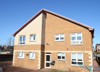Thumbnail 2 bed flat for sale in Academy Street, Larkhall, South Lanarkshire