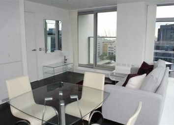 Thumbnail 1 bedroom property to rent in Pan Peninsula, Canary Wharf, London