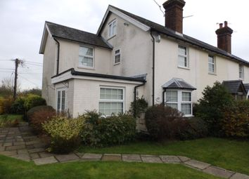 Thumbnail 3 bed semi-detached house to rent in Newbury Cottages, Newbury Lane, Cousley Wood, Wadhurst