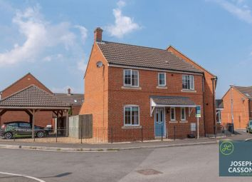 Thumbnail 3 bed end terrace house for sale in Standish Street, Bridgwater