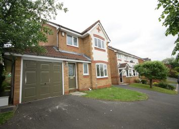 Thumbnail 3 bed detached house to rent in Thorsby Close, Bromley Cross, Bolton