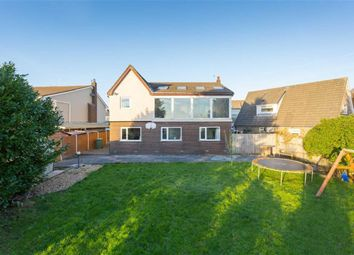 Thumbnail 4 bed detached house for sale in Highfield Close, Clifton, Preston