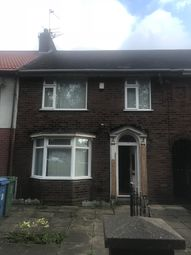 3 bed terraced house for sale in Queens Drive, Walton L4
