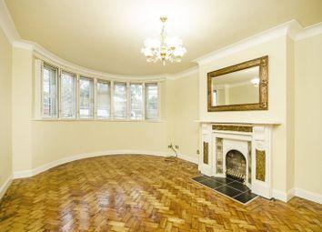Thumbnail 3 bed flat to rent in Beaufort Park, Hampstead Garden Suburb