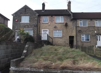 Thumbnail 3 bedroom terraced house for sale in Canterbury Avenue, Bradford