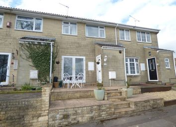 Thumbnail 3 bed terraced house for sale in Beaver Close, Winterbourne, Bristol
